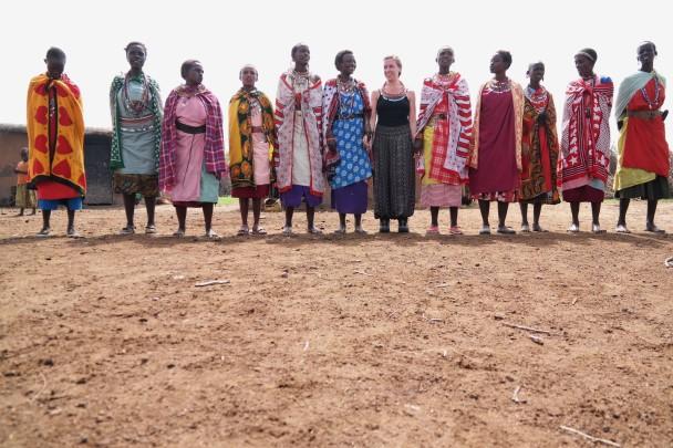 129. Masai Mara Village 14.JPG
