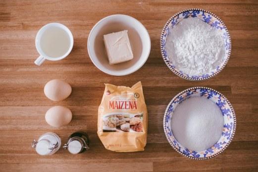 Torta Invertida Ananá- Proceso_2