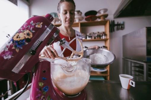 Torta Invertida Ananá- Proceso_24