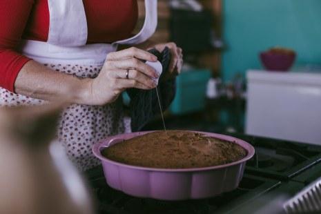 Torta Invertida Ananá- Proceso_41