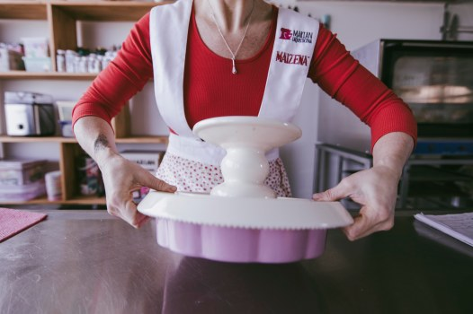 Torta Invertida Ananá- Proceso_42