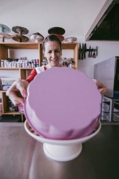 Torta Invertida Ananá- Proceso_44
